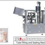 Mesin Tube lan Mesin Pengedap SFS-100